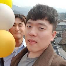 혁순 felhasználói profilja