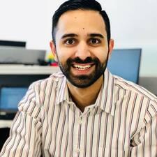 Muataz User Profile