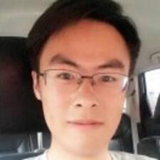 Profil utilisateur de Zhong