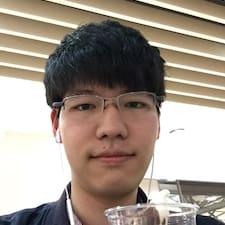 Jung Ho User Profile