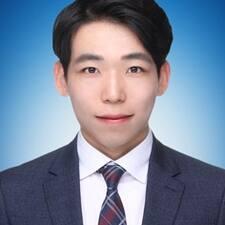 Nutzerprofil von Min Hyung