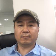 Профиль пользователя Jin Tak