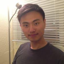 Profil Pengguna Chun