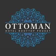 Perfil do utilizador de OTTOMAN Hotel Phuket