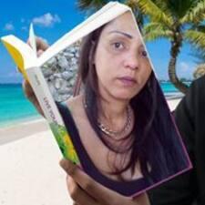 Profilo utente di ANA Cristina