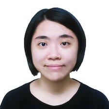 Profil korisnika Hsing Yin