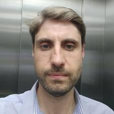 António님의 사용자 프로필
