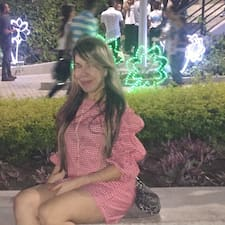Natasha Irene님의 사용자 프로필