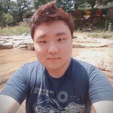 Профиль пользователя 준혁