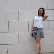 Kae Nii - Profil Użytkownika