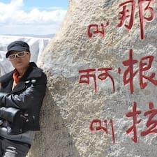 Profil Pengguna Wan Ping