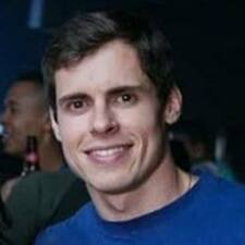 Profil korisnika Carlos Vitor