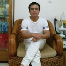 晓军 felhasználói profilja