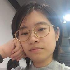 Profil korisnika 盈盈