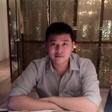 โพรไฟล์ผู้ใช้ Wen-Kai