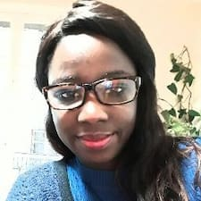 Profil Pengguna Fatoumata