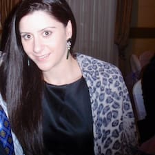 Samantha Claire Kullanıcı Profili