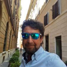 Perfil de usuario de Massimo