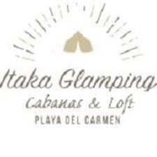 Perfil de usuario de Itaka Glamping Cabañas E Loft
