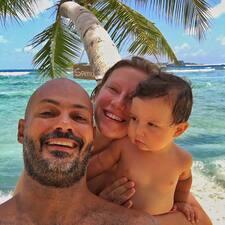 Ο/Η Giorgia & Francesco είναι ο/η SuperHost.