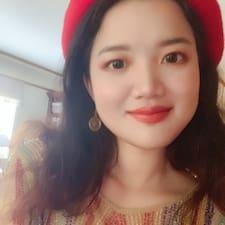 Jinge Kullanıcı Profili