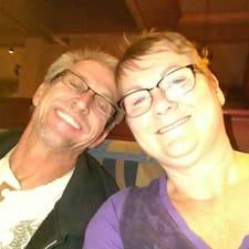 Tammy & Terry