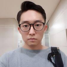 Perfil do utilizador de 승호