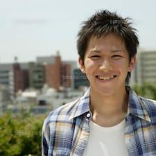 Nutzerprofil von Yujiro