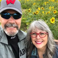 Profil Pengguna Jim & Deb