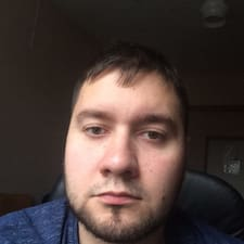 Даниил User Profile