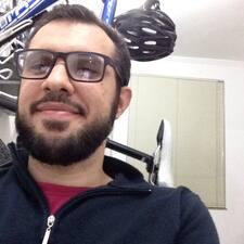José Gustavo - Profil Użytkownika