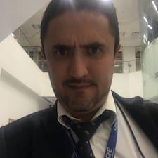 Carlo E - Uživatelský profil
