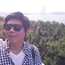Kwang-Suk - Uživatelský profil