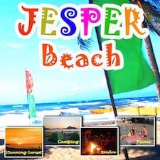 Jesper Beach Houseさんのプロフィール