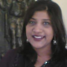 Reshmaさんのプロフィール