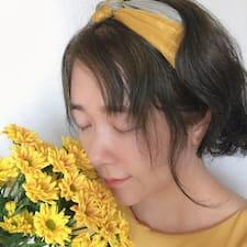 小馨 felhasználói profilja