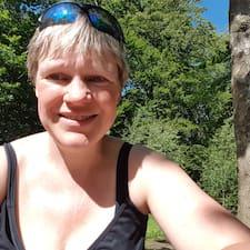 Dorte Vest User Profile