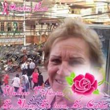 Profil utilisateur de Alda Helena