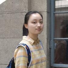 林芊 felhasználói profilja