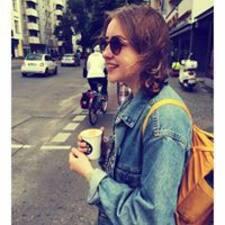 Ciara User Profile