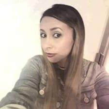 โพรไฟล์ผู้ใช้ MaRia Viviana