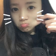 筱舒 felhasználói profilja