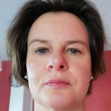 Sabine User Profile