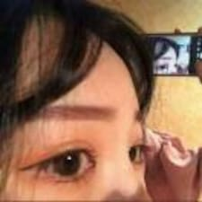洋洋 User Profile