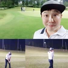 Profil korisnika Seok Jin