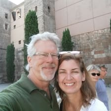 Profilo utente di David & Megan