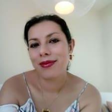 Профиль пользователя Sandra