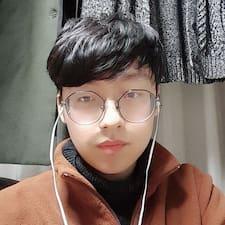 승혁 - Profil Użytkownika