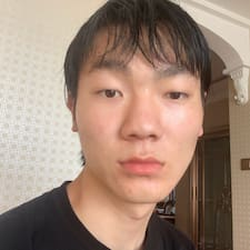 天宇 User Profile