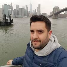 Profil utilisateur de Fernando Eduardo